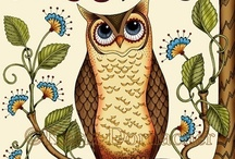 Wisdom & Wit / by Rebecca Hammill