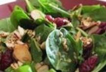 Healthy Food / by Jill Francis