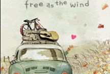 Road Trip / Just get away / by Jill Francis