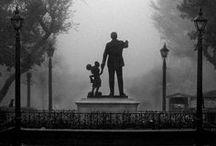 Disney / by Kristen Kocen