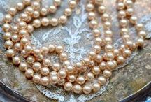 Pearlicious ❥ / All things beautiful in the Pearl World.