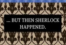 Sherlock / I am Obsessed.