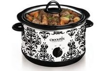 Excuses To Use My Adorable Crock Pot