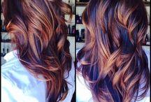 Hair / by Melinda Hecht