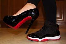 Shoe Game On Fleek!