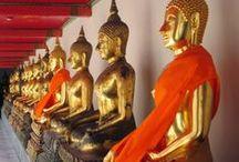 Thailand Travel by Tara Sauvage / #travel @tarasauvage