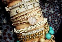 Jewelry & Accessories / by Jennifer Plaster
