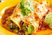 Mexican ❥ Fresh Mex!