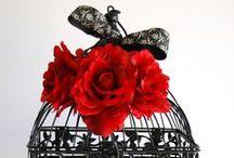 Special Ceremonies / by Lyndsey Sidor