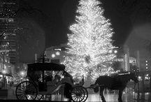 New York Winter / New York Winter