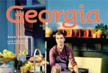 Georgia Group Tour Planner 2015: Culinary / Food culture in Georgia:  Here are group-friendly locations serving locally sourced and Georgia-grown specialties. Check out these at these stops — as seen in the Georgia Group Tour Planner 2015. Find the entire guide at www.grouptourmedia.com/emag/georgia2015. / by Group Tour Media