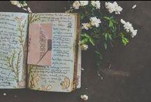 + Journals/journaling / by Hello Neverland