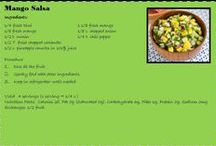 Structured Recipes / Here are some of your favorites from our kitchen!