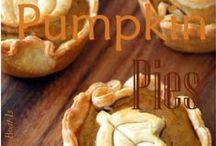 Thanksgiving Recipes / Thanksgiving Recipes