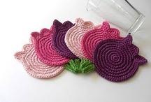 crochet / by Dianna McLeod