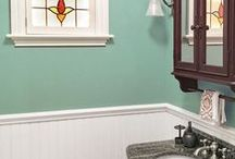This Old House / Old house projects and decor ideas
