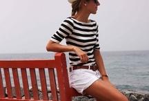 My Style : Spring/Summer / by Pandora Miller