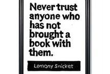 Literary Love / books books books!