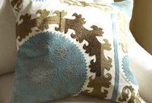 Pillow Talk / by Leslee Walser