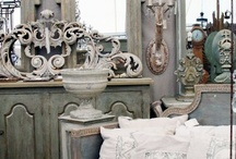 Shabby Chic Decor and More / by Leslee Walser