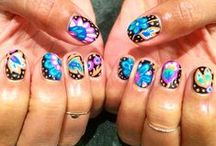 Nail Art / by Cecilia Carvajal