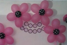 Party Ideas / by Stephanie Mathison