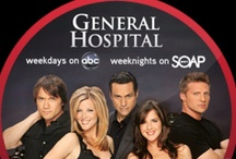 General Hospital / pics that i love / by J Marie McKee