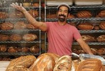 Barrio Breads / Artisan Bread and Family