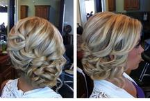 Hair Envy / by Jennifer Phillips