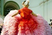 Fashion to adore