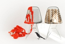 Sit On It! // Chairs / by Sophie Mollison