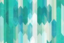 Geometric // Simple Shape / by Sophie Mollison
