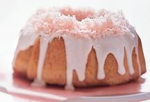 Food-Sweet Treats