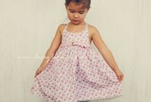 Kailee's Couture / My darling Kailee's closet  / by Heather Pearson