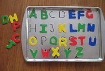 Cool in Preschool  / by Shay Winkeljohn