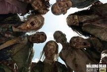 The Walking Dead / This is the Art of the most fabulous Zombie Comic and TV Show / by Oscar Javier Calderon Reyes