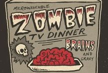 Zombies Post  / Everything about Zombies  / by Oscar Javier Calderon Reyes