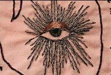 Embroider / Embellish