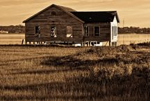 Abandon places & Things / by Monica Reed
