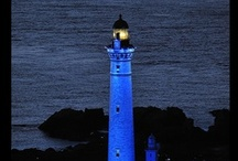 Lighthouses / by Monica Reed