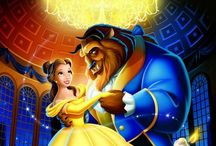 Disney Movies / by Monica Reed