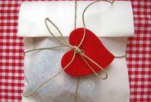 Valentine's . . .  / by Pandora Miller