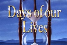 Days Of Our Lives / by J Marie McKee