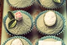 Food-Cake Decorating