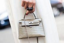 Miniature Bags / mini bag obsession