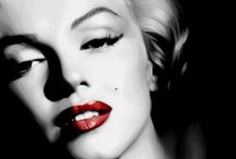 My my my Marylin.... / by Pao Miranda