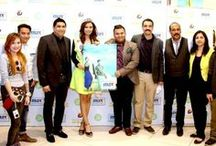 Spring Summer '14 Collection Launch – Max store, Dubai / The beautiful diva Srishti Rana, Max Fashion Icon 2013 & Ms. Asia Pacific 2013 unveils Max's Spring Summer '14 catalogue. The launch event was organized in the Max Oasis located at Sheikh Zayed road, Dubai. / by Max Fashion India