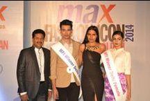 Max Fashion Icon 2014 – Finale at Delhi / A BIG CONGRATULATIONS to the talented Max Fashion Icon '14 Delhi winners! Here's a quick look of the grand event... / by Max Fashion India