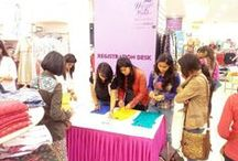 Max Women's Fest 2014 / It's not just about being pampered, Max Fashion had its DIY sessions too for Women's Day celebration in store to make you Look Good Feel Good! / by Max Fashion India
