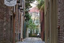 Travel: Charleston